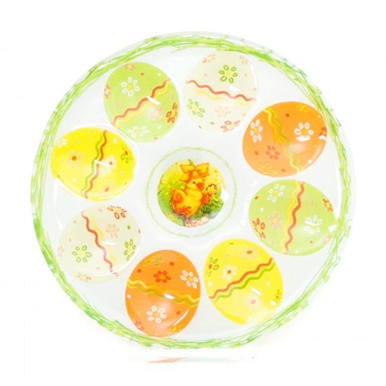 Подставка для пасхальных яиц FEAST 20см