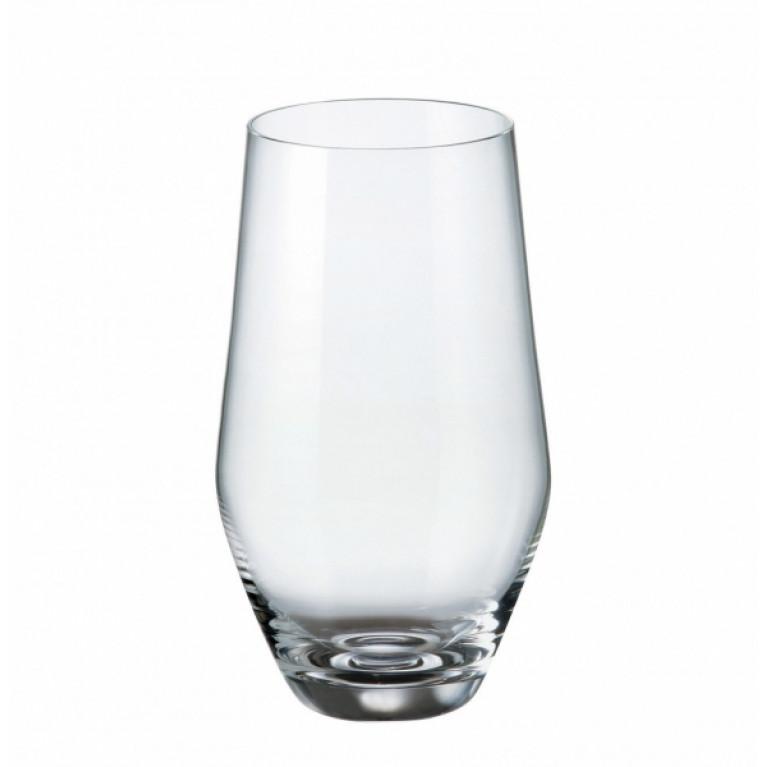 Набор стаканов для воды 400мл MICHELLE 6шт