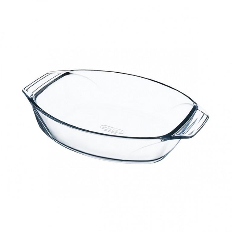 Блюдо Pyrex Irresistible30х21 см овальное