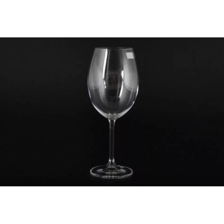 Набор бокалов для вина 580мл GASTRO 6шт