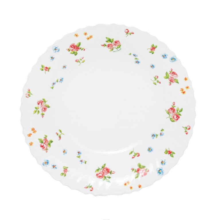 Тарелка суповая КЭНДИС 23см