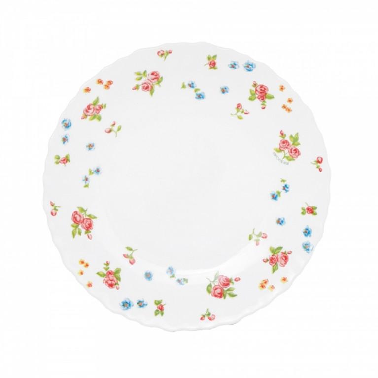 Тарелка десертная КЭНДИС 19см