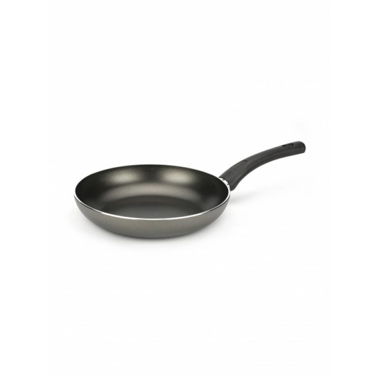 Сковорода ANTRACITE GREY 24 см индукционная