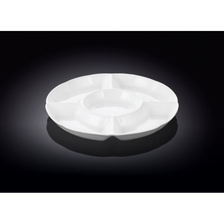 Менажница круглая WL-992019/A (255см)