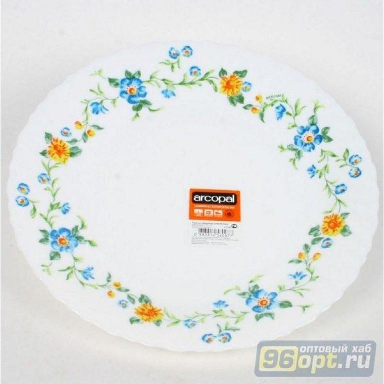 Тарелка обеденная СИБЕЛЬ 25см