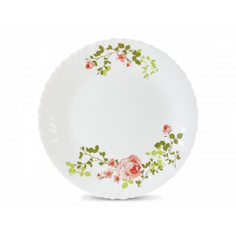 Тарелка обеденная ЗУЛМИ 25см