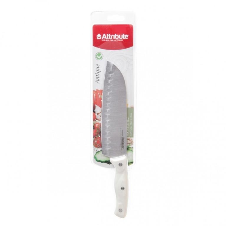 Нож сантоку ANTIQUE 18см