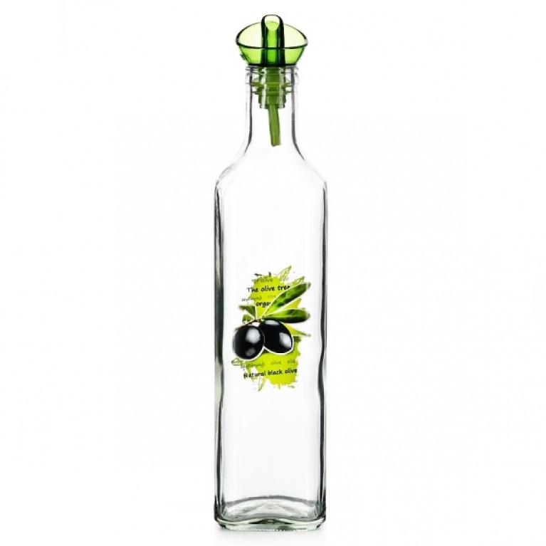Бутыль для жидких специй 500мл