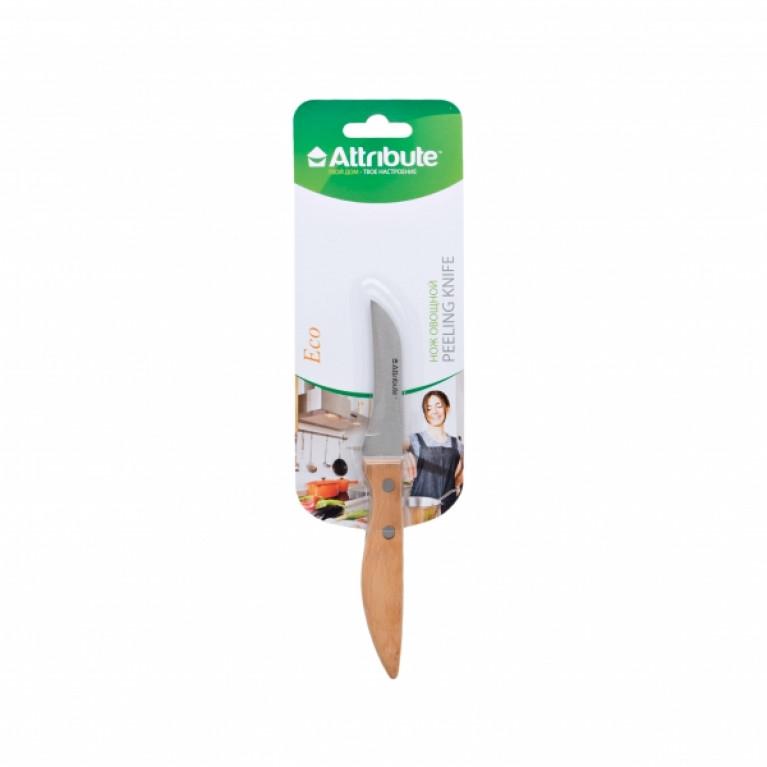Нож овощной ECO 8см