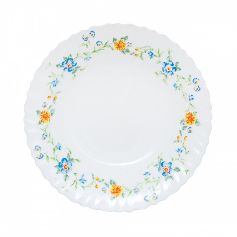Тарелка суповая СИБЕЛЬ 23см