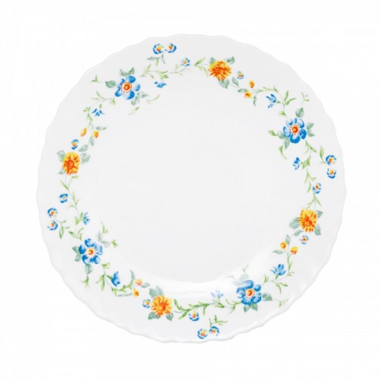 Тарелка десертная СИБЕЛЬ 19см