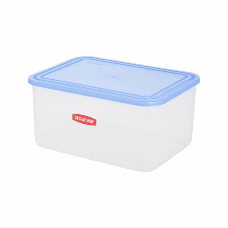 Емкость для морозилки FOODKEEPER 4л прямоугольная