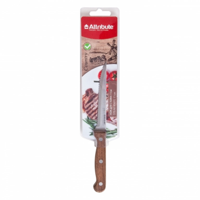 Нож для стейка COUNTRY 11см