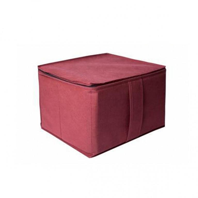 Коробка для стеллажей и антресолей (спанбонд)