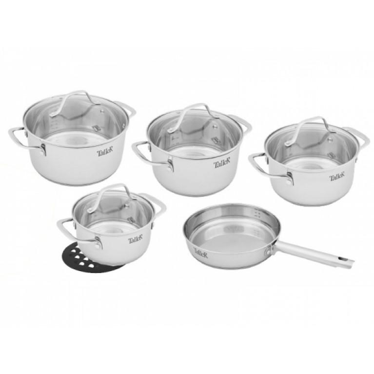 Набор посуды TALLER (TR-1080)