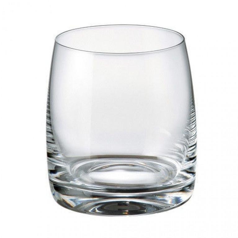 Набор стаканов для виски 290мл IDEAL 6шт