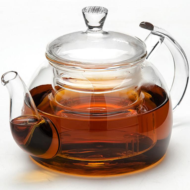 Заварочный чайник стекло 800 мл SEV24938