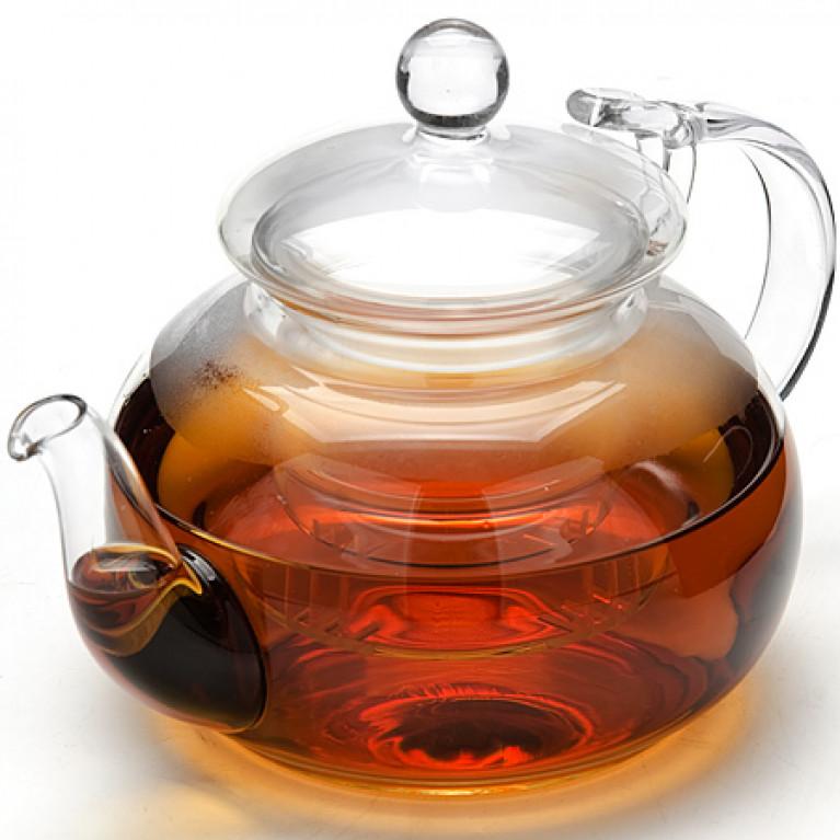 Заварочный чайник стекло 650 мл SEV24939