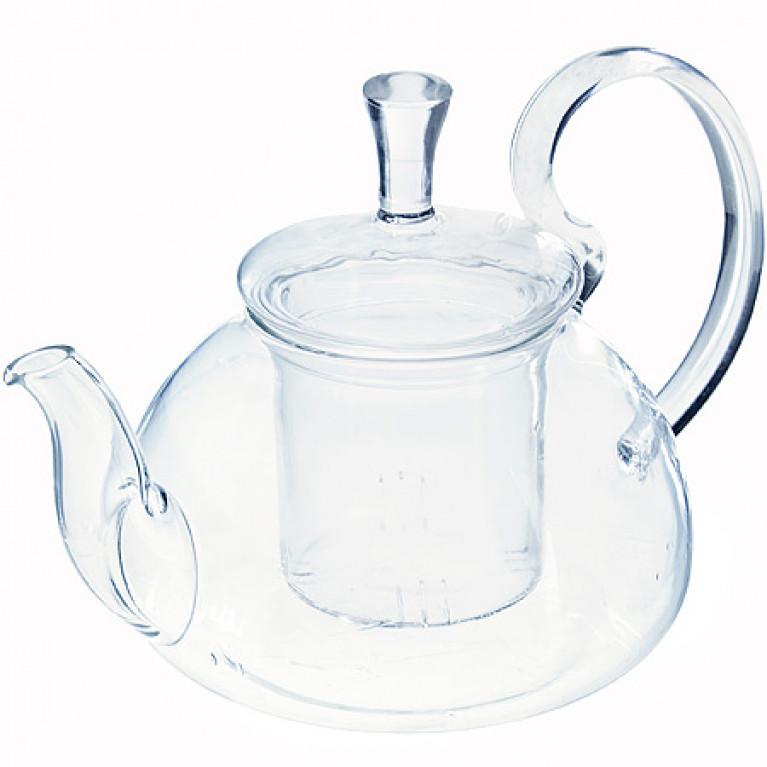 Заварочный чайник стекло 600 мл SEV24936