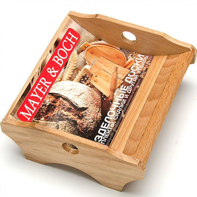 Корзинка для хлеба малая 17х18 см