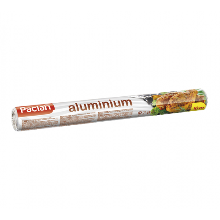 Алюминиевая фольга PACLAN 20м х 29см