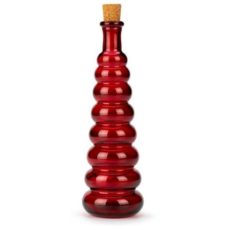 Бутылка с пробкой BOLAS 400мл