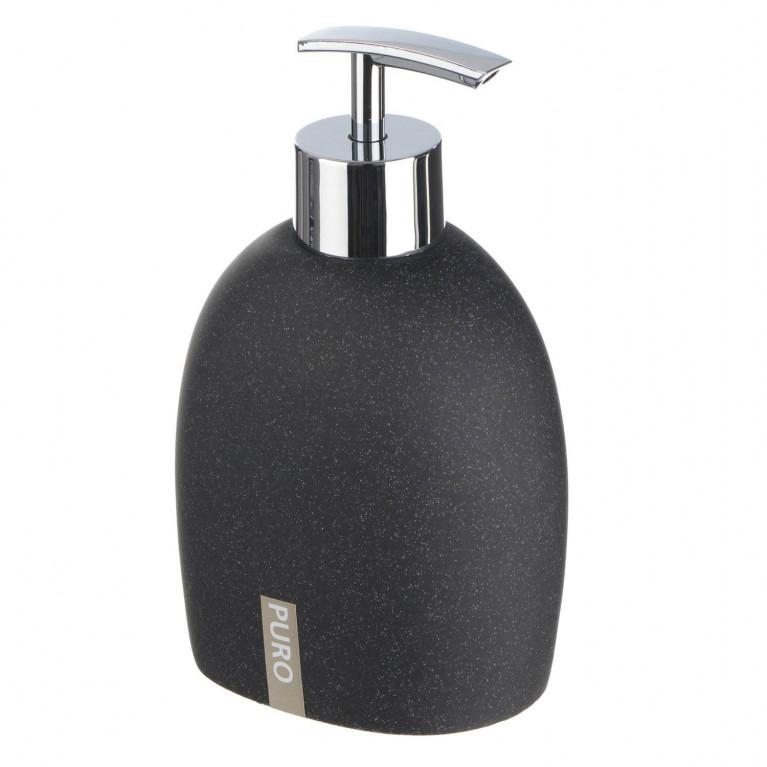 Диспансер для мыла PURO anthracite